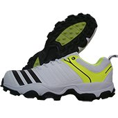 Adidas 22 YARDS TRAINER 17 Full Stud Cricket Shoes