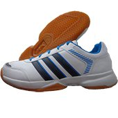 Adidas Aerobot Tennis Shoes White