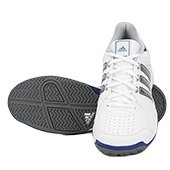 Adidas Response Approach Str White Tennis Shoes