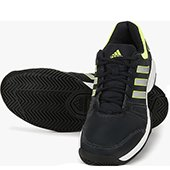 Adidas Ace Chopper Navy Blue Tennis Shoes