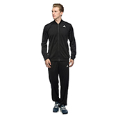 Adidas Training Essentials Knitted Tracksuit Larze Size