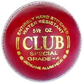 Aj Club Cricket Ball Set of 3 Ball