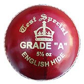 Aj Test Special Cricket Ball Set of 3 Ball