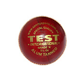 Aj Test Special Cricket Ball Set of 6 Ball