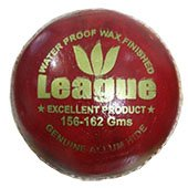 Aj League Cricket Ball Set of 3 Ball