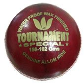 Aj Tournament Cricket Ball Set of 3 Ball