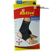 Aktive Support 510 Ankle Support Medium