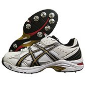 Asics Gel Speed Menace Lo Left Cricket Shoes