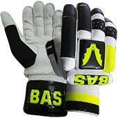 Bas Vampire Pro Cricket Batting Gloves