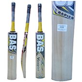 Bas Vampire Rapier Kashmir Willow Cricket Bat