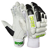 BDM Aero Dynamic Batting Gloves