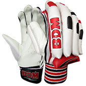 BDM Club Supporter Batting Gloves