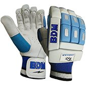 BDM Jaguar Cricket Batting Gloves