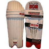 BDM Xplod Club Cricket Batting Pads
