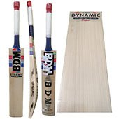 BDM Cricket Bat English Dynamic Power