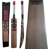 BDM Dynamic 20 20 English Willow Cricket Bat