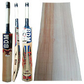BDM Force 20 20 English Willow Cricket Bat