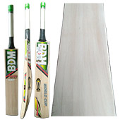 BDM World Cup English Willow Cricket Bat