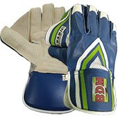 BDM Dynamic Super Cricket Wicket Keeping Gloves