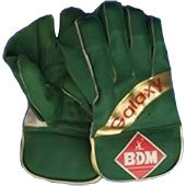 BDM Galaxy Cricket Wicket Keeping Gloves