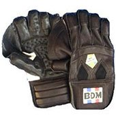 BDM Aero Dynamic Cricket Wicket Keeping Gloves