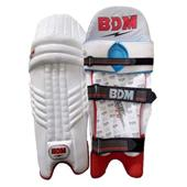 BDM Dynamic Super Wicket Keeping Pads