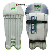 BDM Mansfield Wicket Keeping Pads