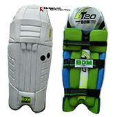 BDM T 20 Wicket Keeping Pads
