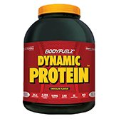 Bodyfuelz Dynamic Protein Chocolate 4.4LBS