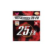 Butterfly Tenergy 25 Fx Table Tennis Rubber