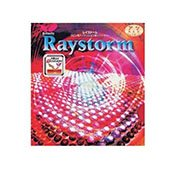 Butterfly Raystorm 1.9 Table Tennis Rubber