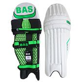 Bas Vampire Elite Pro Cricket Batting Leg Guard