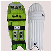 Bas Vampire 444 Cricket Batting Leg Guard