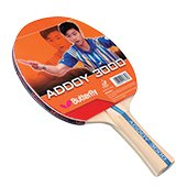 Butterfly Addoy 3000 Table Tennis Racket
