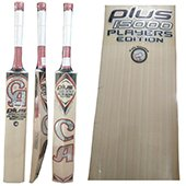 CA Plus 15000 Players Edition Cricket Bat