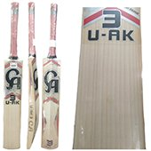 CA U AK3 English Willow Cricket Bat