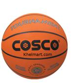 COSCO BasketBall Tournament