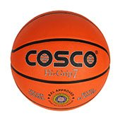 COSCO BasketBall HiGrip Size 6
