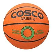 COSCO Dribble Basketball Size 6