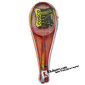 Cosco CB 80 Junior Badminton Racket Set Of 2