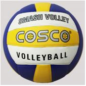 COSCO Volleyball SMASH