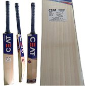 CEAT Gripp Master English Willow Cricket Bat