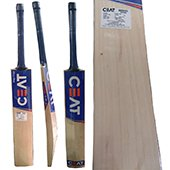 CEAT Mega Grip Kashmir Willow Cricket Bat