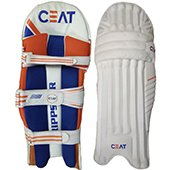CEAT Gripp Star Cricket Batting Leg Guard