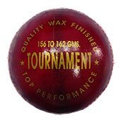 CF Tournament Cricket Ball 6 Ball set