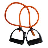 Cougar Fitness Tube Orange