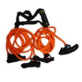 Cougar Fitness Gear Orange