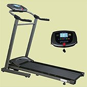 Cosco CMTM FX 55 Treadmill