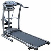 Cosco Home SX Series CMTM SX 2222 Motorised Treadmill