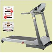 Cosco Motorised Treadmill  CMTM JK 7760B